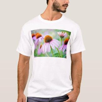 Purple Wildflowers T-Shirt