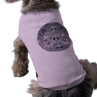 Purple World Dog Clothes