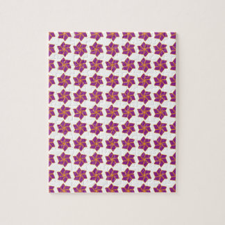 PurpleRain Jigsaw Puzzle
