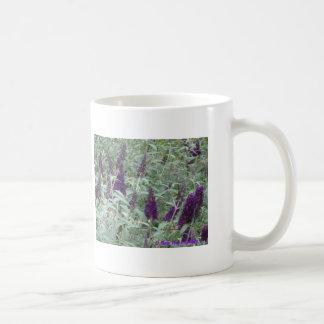 Purply Haze Coffee Mugs