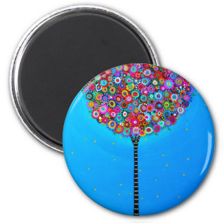 PURPOSE OF LIFE 2 INCH ROUND MAGNET