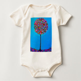 PURPOSE OF LIFE BABY BODYSUIT
