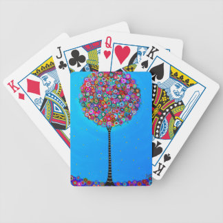 PURPOSE OF LIFE BICYCLE PLAYING CARDS