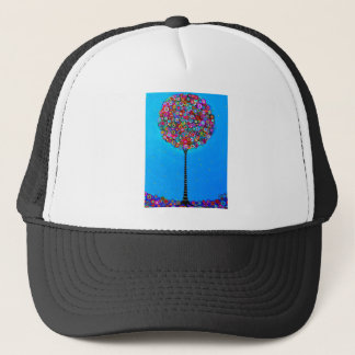 PURPOSE OF LIFE TRUCKER HAT