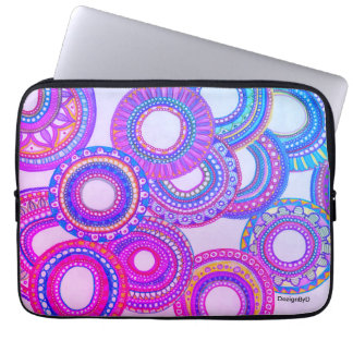 purpotronic pouch laptop sleeve