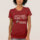 Purr-fect Friends T-Shirt