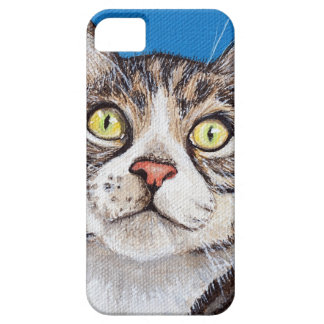 Purrcy iPhone 5 Case