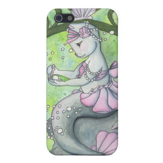 Purrfect Pearl Cases For iPhone 5