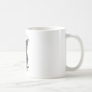 PURRfection Burmese Brown Tortie Coffee Mug