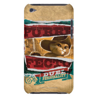 Purrfecto Barely There iPod Case