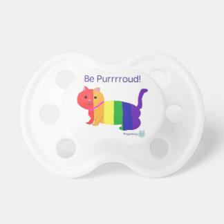 PurrroudCat Baby Pacifier