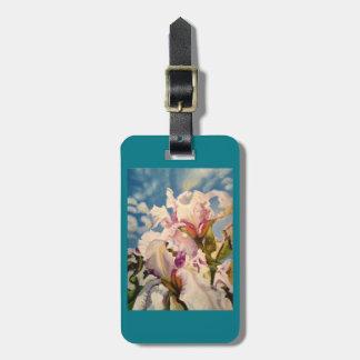 purse accessory or luggage tag