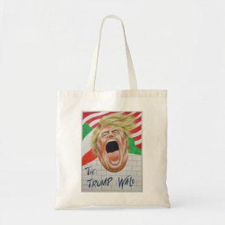 Purse elections the 2016 USA Budget Tote Bag