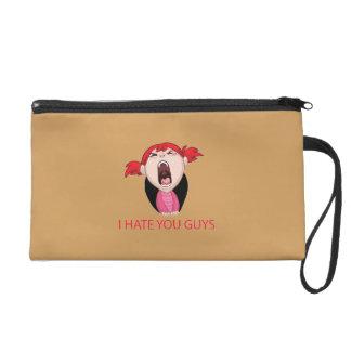 purse girl wristlets