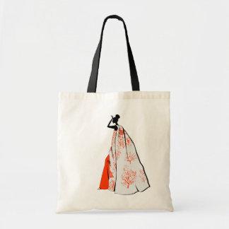 purse-I gave-pordior Tote Bag
