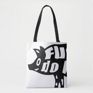 Purse Or Fuciño do Porco Tote Bag