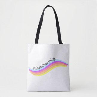 Purse Unicorn Bag Keep Dreaming