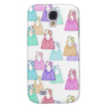 Purses iPhone 3G/3GS Case Galaxy S4 Case