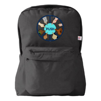 PUSH Backpack