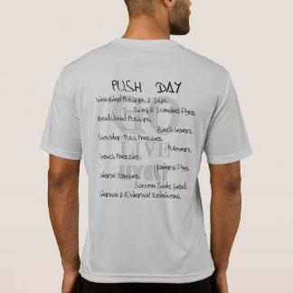 Push Day T-Shirt