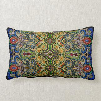 Push It Lumbar Pillow