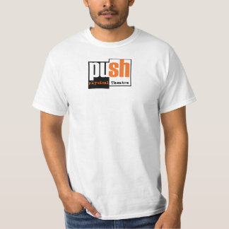 PUSH Physical Theatre T-Shirt