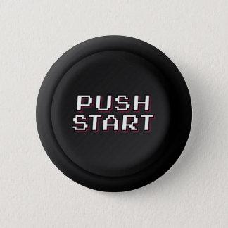 "Push Start 2.5"" Button"