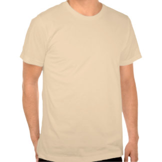 Push to reject tee shirt