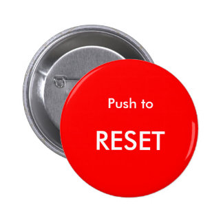 Push to Reset 2 Inch Round Button