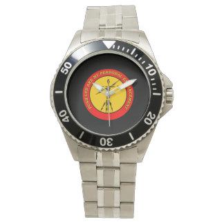 Push-Ups Are My PED Wristwatch