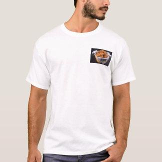 Pushfactor - Fried Chicken T-Shirt