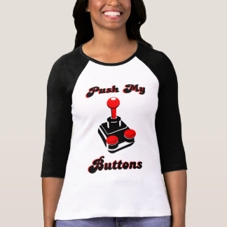 pushmybuttons T-Shirt