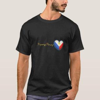 Pusong Pinoy T-Shirt