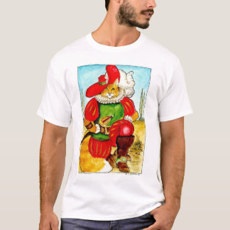 pussinboots T-Shirt