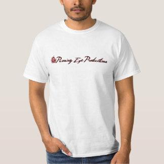 Pussing Eye Casket [BASIC TEE] T-Shirt