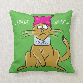 Pussy Cat resist pillow