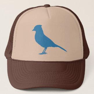 Put A Bird On It - Blue Jay Hat