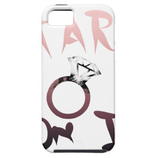Put a Ring on It iPhone 5 Covers