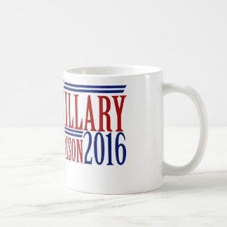 Put hillary in prison 2016 coffee mug