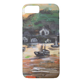 Put-N-Bay Painting #3 iPhone 7 Case