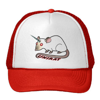 Put one on your Horn... Trucker Hat