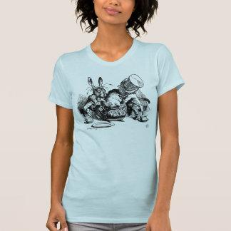 Put the Dormouse into the teapot T-Shirt