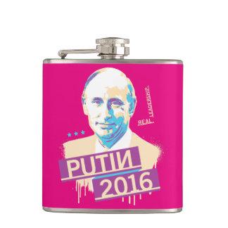 Putin 2016 hip flask
