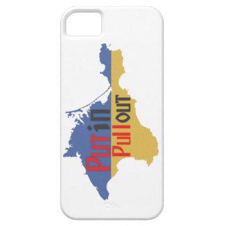 Putin Pull Out of Crimea Phone Case iPhone 5 Case