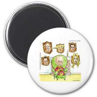 Putin The Hunter Gets Not My President Trump Magnet