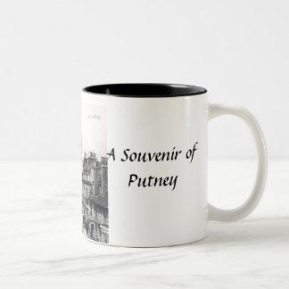 Putney Souvenir Mug
