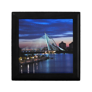Putrajaya Bridge, Malaysia Gift Box