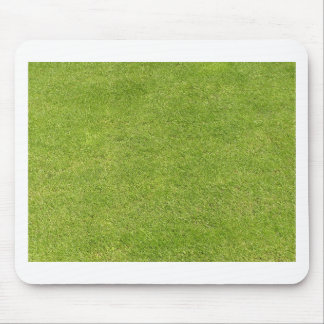 Putting Green Mouse Pad