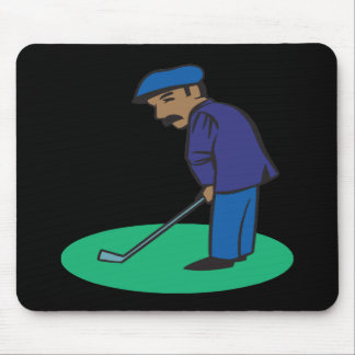 Putting Mouse Pad