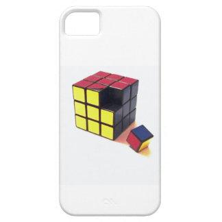 Puzzle Cube iPhone 5/5s Case
